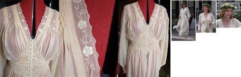 Forrest Gump   Jenny's wedding dress   Things I Love