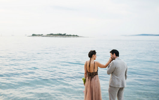 Wedding in Istria: Five good reasons to do it!