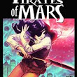 Welcome to the Future | Pirates of Mars