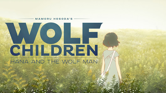 "Movie Music and More #45: ""Wolf Children"""