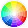 colorwheel :: #1 :: fargesirkel