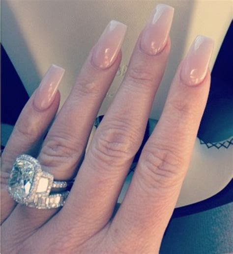Real housewives' Kim Zolciak shows off a new 10 carat