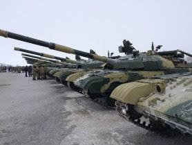 армия техника ато