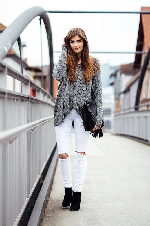 16 Le Fashion Blog 30 Fresh Ways To Wear White Jeans Oversized Sweater Fringe Bag Boots Via Simple Et Chic photo 16-Le-Fashion-Blog-30-Fresh-Ways-To-Wear-White-Jeans-Oversized-Sweater-Fringe-Bag-Boots-Via-Simple-Et-Chic.jpg