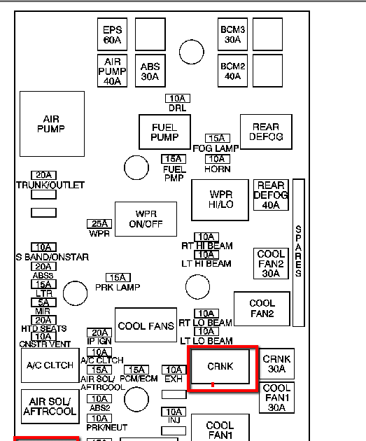 wiring diagram for 2005 chevy cobalt