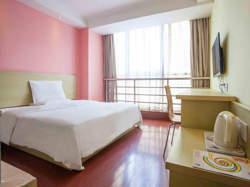Price 7 Days Inn Nanning Renmin Middle Road Chaoyang Square Branch