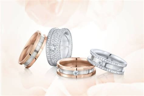 Wedding Bands in Singapore: 16 Jewellery Brands You Must