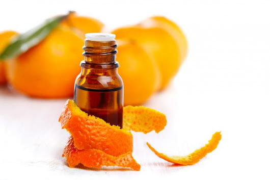 Orange essential oil may improve symptoms of PTSD, say researchers
