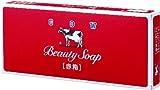カウブランド石鹸 赤箱100g*6個