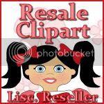 resale clipart license