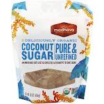 Madhava Organic Coconut Sugar Coconut Nectar 16 oz.