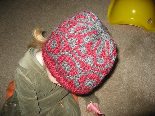 Stranded Hat