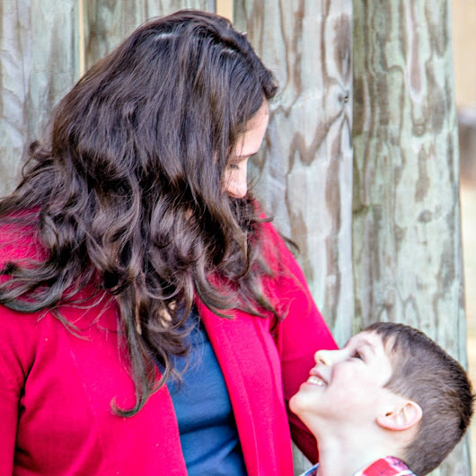 Attention needs: the ADHD child and the momma who loves him -