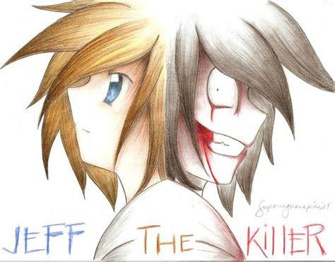 jeff  killer   jeff  killer