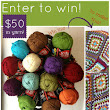 I just entered to win Soft Yarn from @RedHeartYarns and @AFCAP!