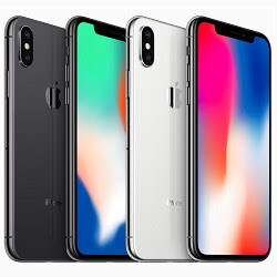Apple iPhone X sells out quickly in South Korea