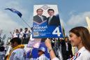 Army-aligned party buoyed amid Thai political turmoil