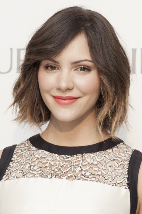 Top Inspiration 49 Haircut For Short Neck Round Face