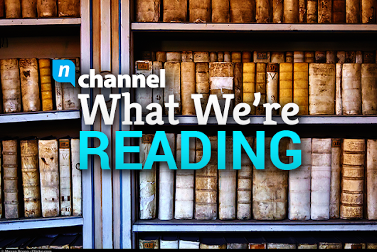 What We're Reading: Drop Shipping, AI, Voice of the Customer