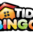 Tidy Bingo – Birthday Blowout