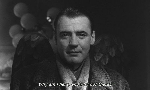Cinematheia All About The Art Of Cinemawings Of Desire 1987