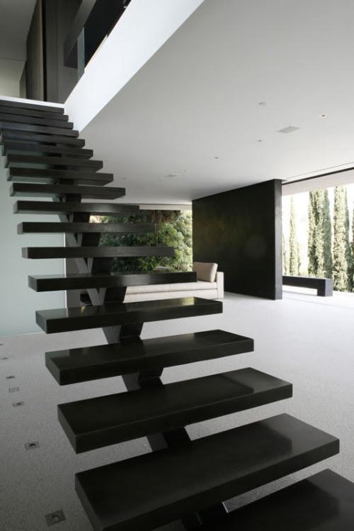 Diseño de escaleras #18