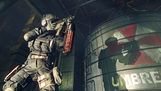 Umbrella Corps Review - PlayStation 4 - The Gamers' Temple