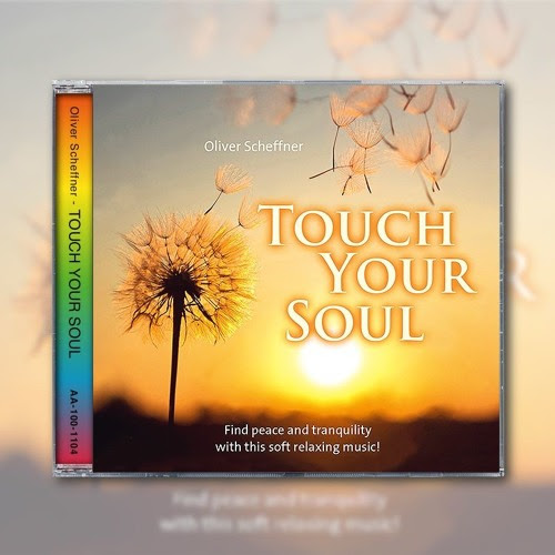 Touch your Soul by mr-olli