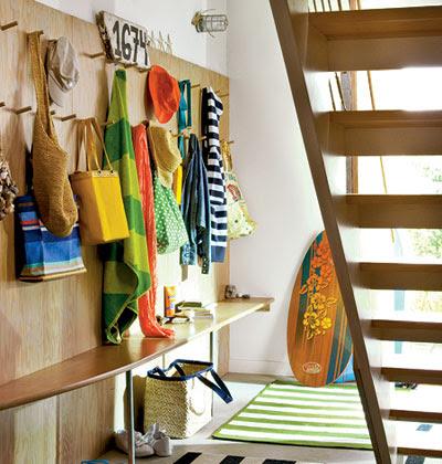 55 Mudroom And Hallway Storage Ideas   Shelterness