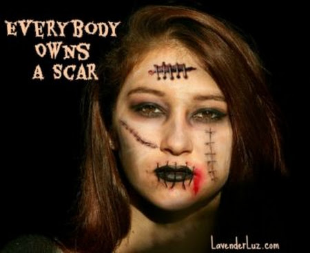 Everybody Owns a Scar: Trials in an Open Foster Adoption | Lavender Luz