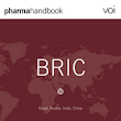 Pharma consulting services in BRIC