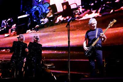 """Roger WATERS: Роджер Уотерс назвал новые даты своего """"первого прощального турне"""""""