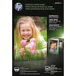 HP - Everyday Glossy Photo Paper - White