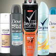 FREE Unilever Sample Box from Target