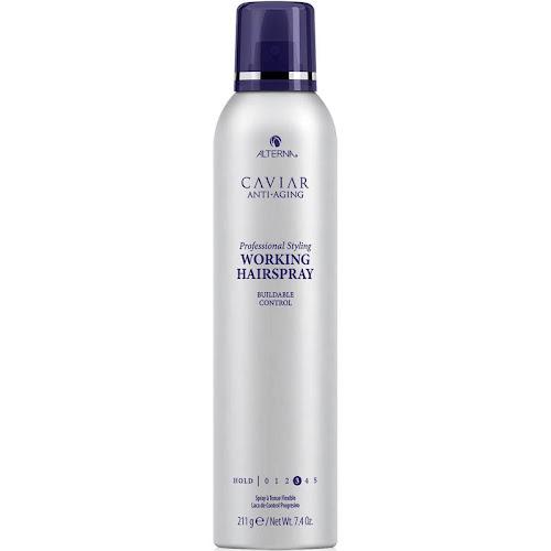 Alterna Caviar Anti-Aging Working Hair Spray 1.5 oz