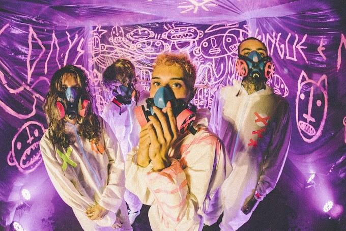 """TEDESCO COMUNICAÇÃO: Black Days com single exclusivo do EP """"Cyberpunk"""", Arte Kerosene, Mameloko e Sturle Dagsland com lançamentos"""