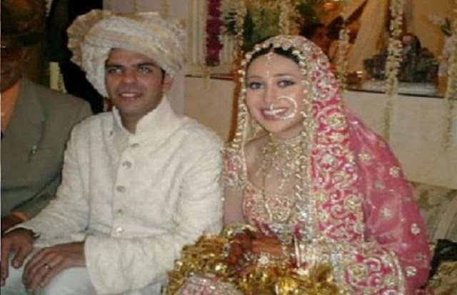 Karishma Kapoor ने पति पर लगाए थे ये बड़े आरोप, हनीमून पर दोस्तों के साथ सोने के लिए किया था मजबूर
