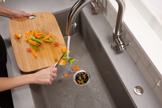 Will A Garbage Disposal Be A Benefit To Me?