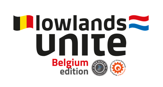 Speaking at the Lowlands Unite Brussels event - RONNIPEDERSEN.COM