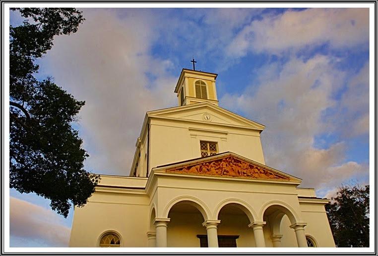 Cathédrale St-denis & alentours+Ste-Marie(4/6)
