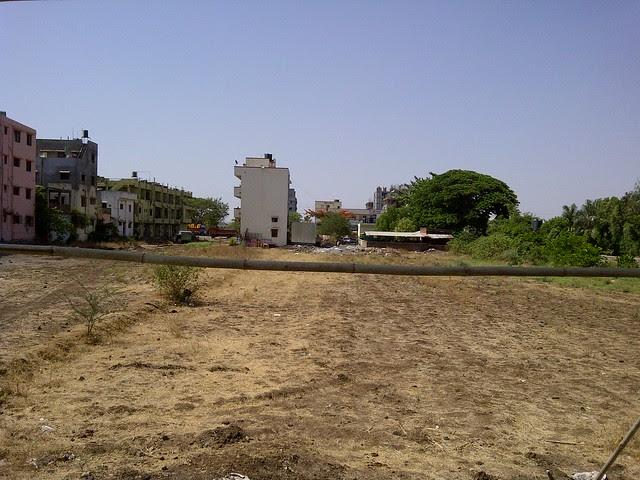 Open Plot & Neighbors - Visit Dreams Avani, 1 BHK & 2 BHK Flats on Shewalewadi Road, near Manjri Stud Farm, off Pune Solapur Highway, at Manjri Budruk Pune, 412 307