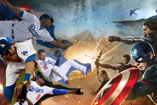 "CapFigure Sports (CapFigure Podcast – Episode 34 (LA Dodgers: ""Juicy That Payroll?""))"