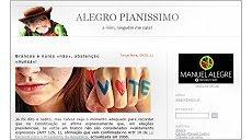 Alegro Pianissimo