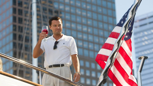 The America Made Famous By DiCaprio... Now It's Your Turn To Visit