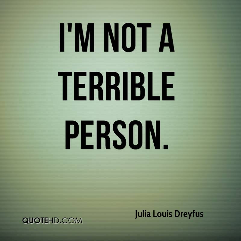 Terrible Quotes Page 1 Quotehd