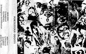 Cephalic Carnage - Fortuitous Oddity