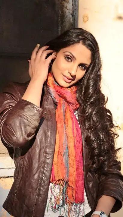Japji Khaira Indian Punjabi Film Actress and Model very hot and beautiful wallpapers