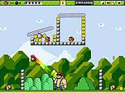 Jogar Super bazooka mario Jogos