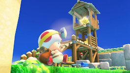 Japan: Captain Toad: Treasure Tracker Is In Short Supply | My Nintendo News
