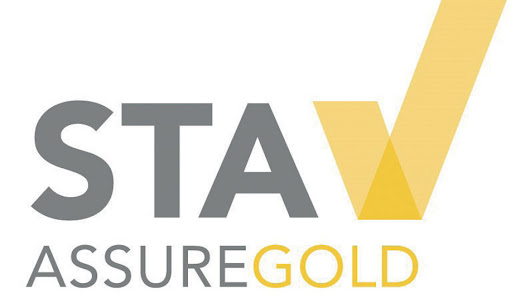 A. Proctor Group achieves STA Assure Gold Accreditation